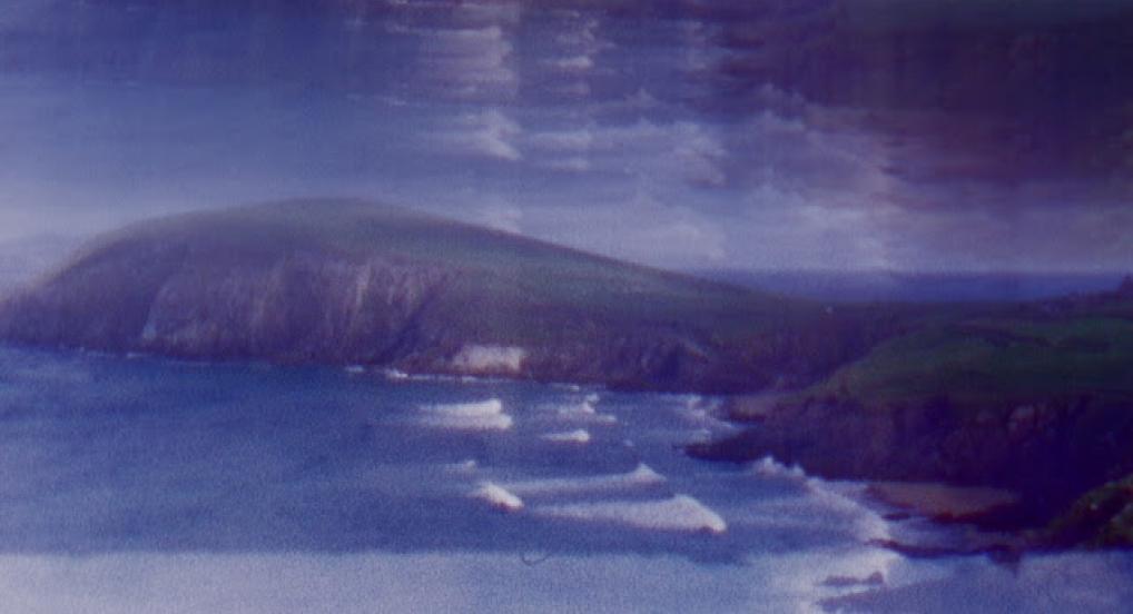 Erin Espelie - The Sea Seeks it's Own Level (2013)