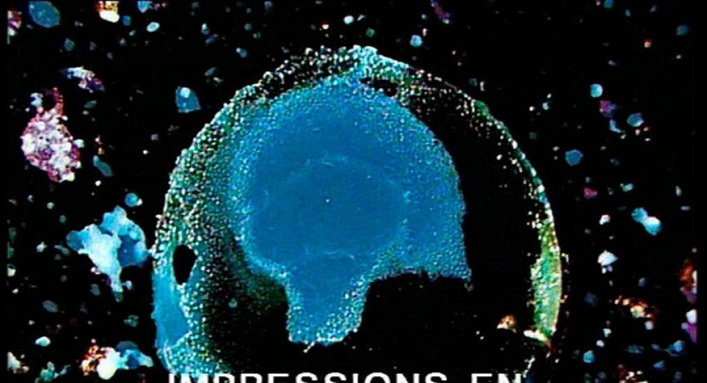 Impresiones en la alta atmósfera (José Antonio Sistiaga, 1989)