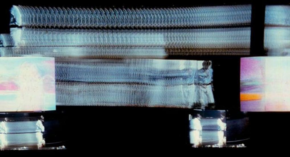 Cronograma de un tiempo inexistente (Malena Szlam, 2008)