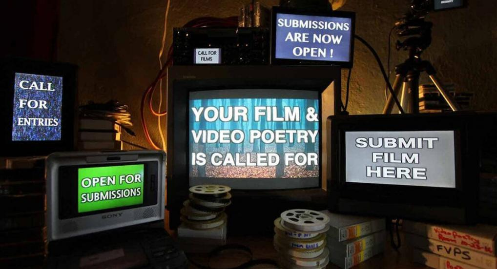 Call for Entries: The 4th Annual Film and Video Poetry Symposium