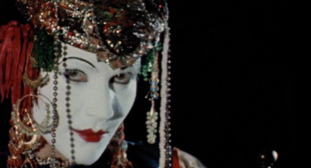 Adynata (Leslie Thornton, 1983)