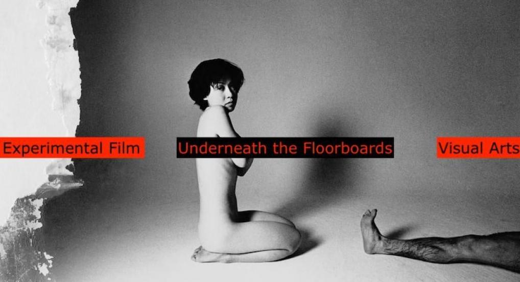 Underneath the Floorboards, visual arts film night