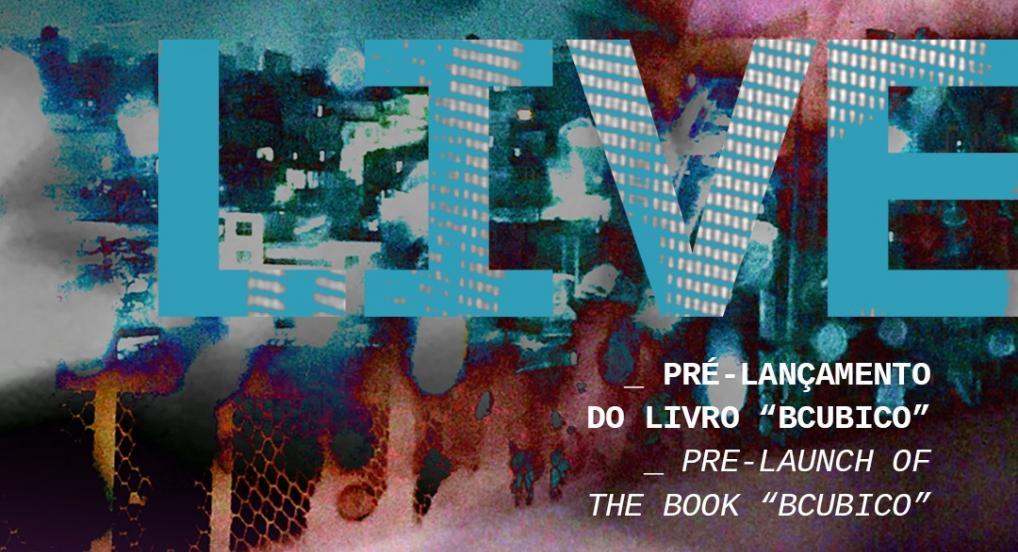 Bcubico book's release with Peggy Ahwesh, yann beauvais, Edson Barrus, Ж