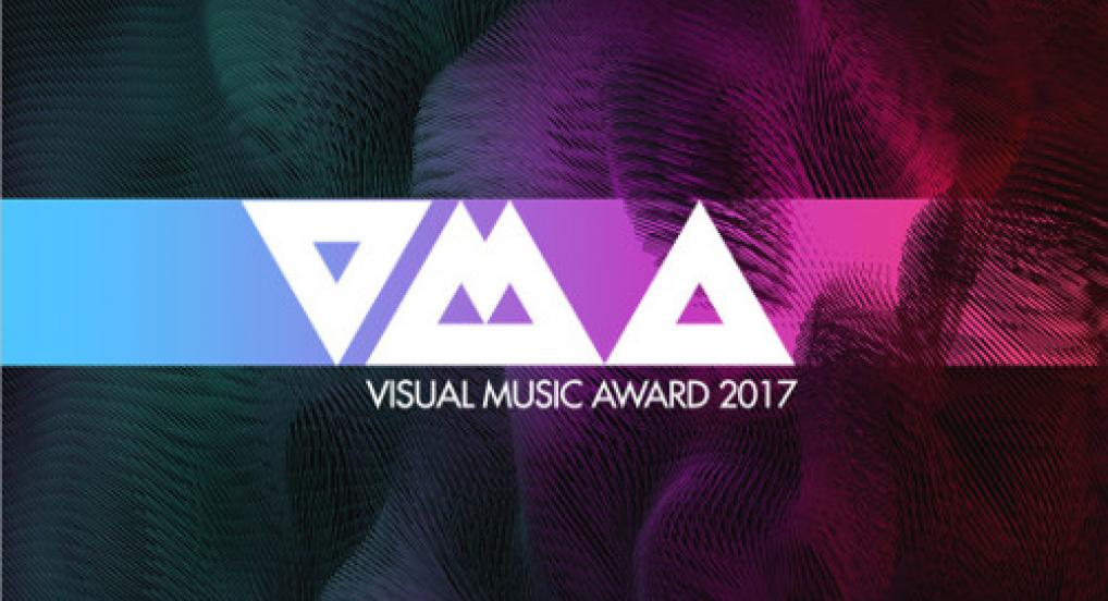Visual Music Award 2017 graphics©Andrin Rehmann