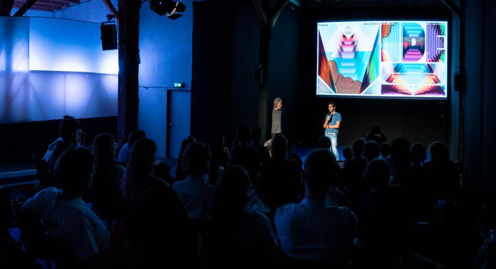 Videoex – International Experimental Film & Video Festival