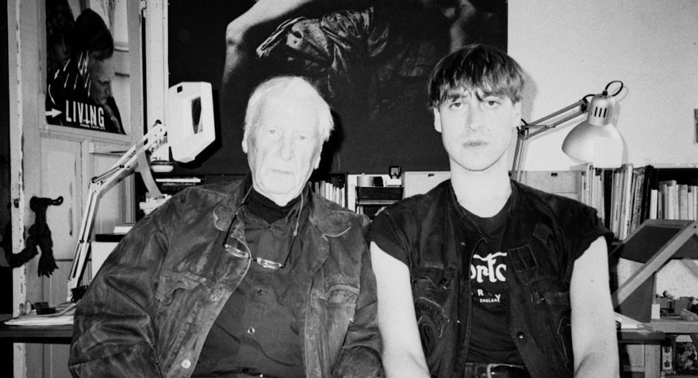 Frans Zwartjes & Stanley Schtinter