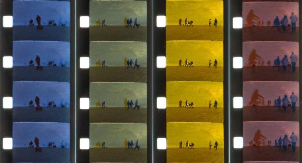 Espectro Cromático (Albert Alcoz, 2015)