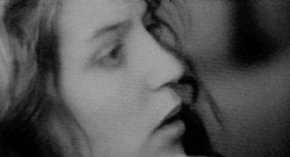 Anna by Massimo Sarchielli and Alberto Grifi at Close-Up Cinema, 17 December 2015