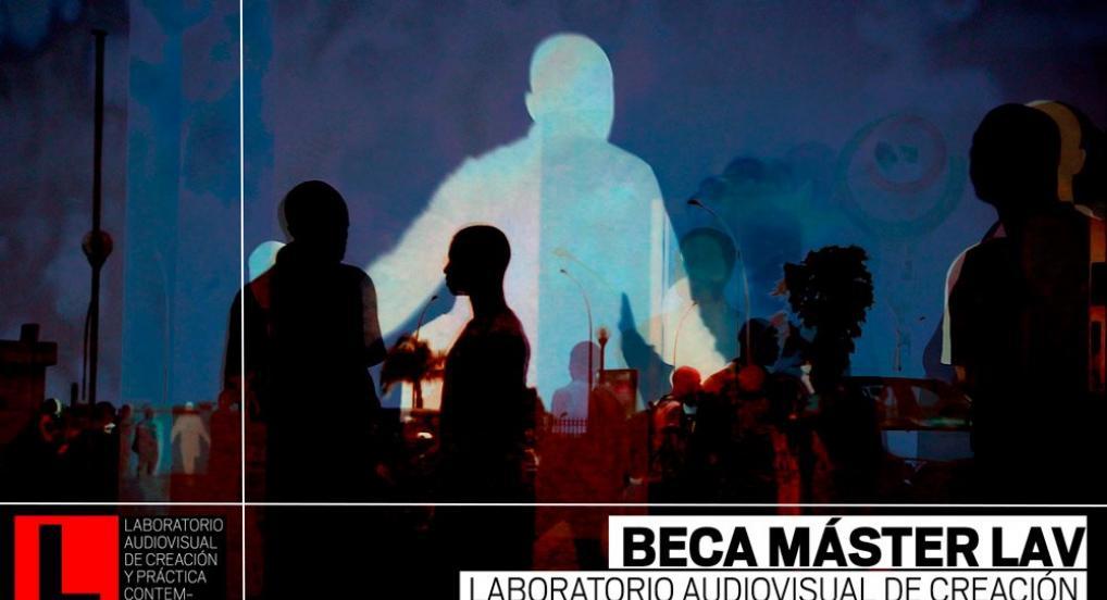 Beca Máster LAV III edición 2016/17