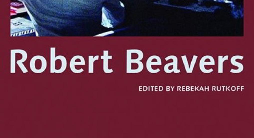 Robert Beavers, edited by Rebekah Rutkoff