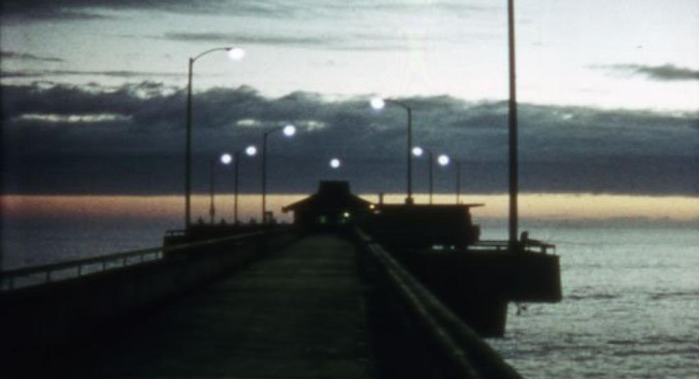 Venice Pier (Gary Beydler, 1976)