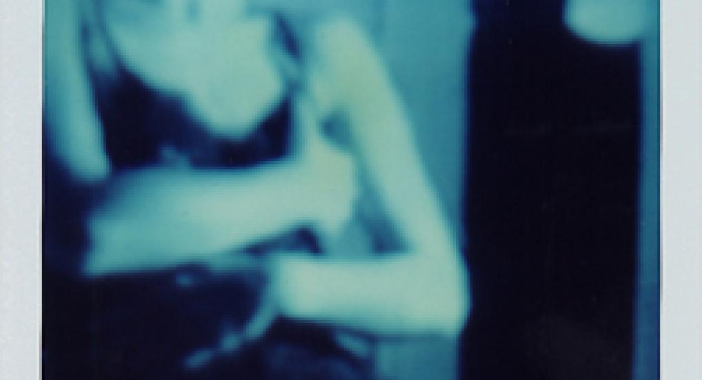 "copyright Claudia Schillinger ""Fatale femme"" (1985)"