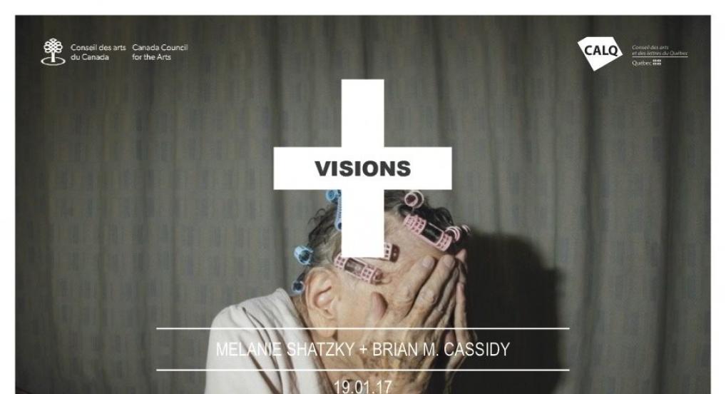 VISIONS | THE PATRON SAINTS