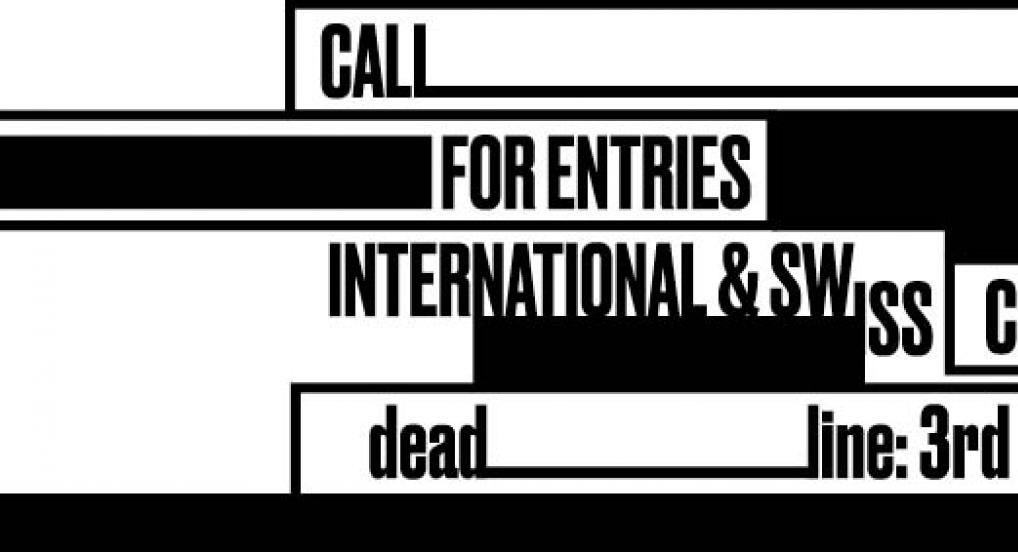 VIDEOEX 2018 CALL FOR ENTRIES