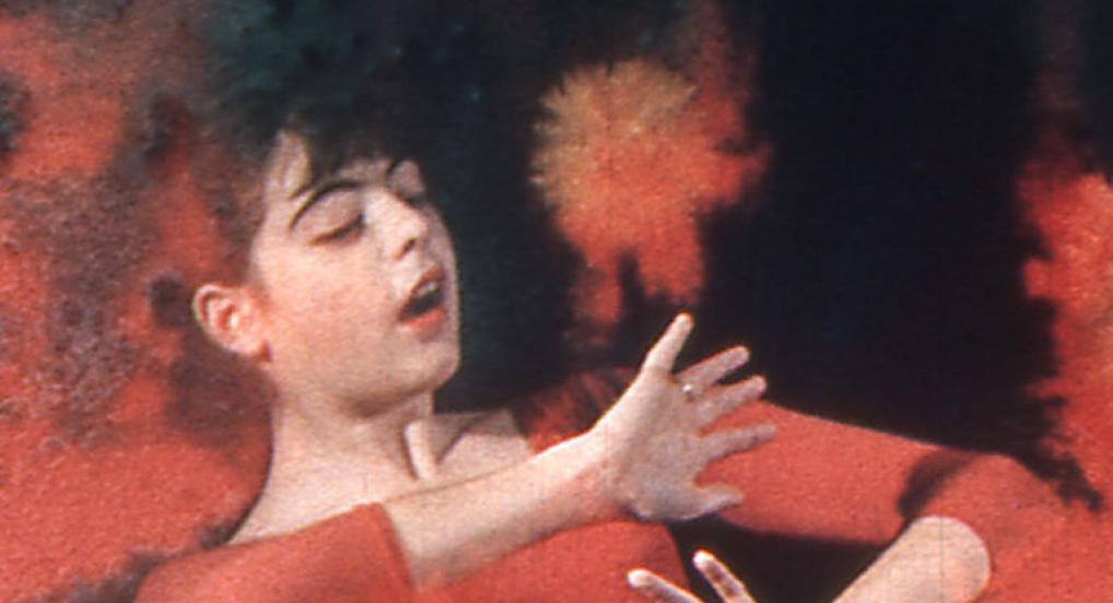 Dance Chromatic (Ed Emshwiller, 1959)
