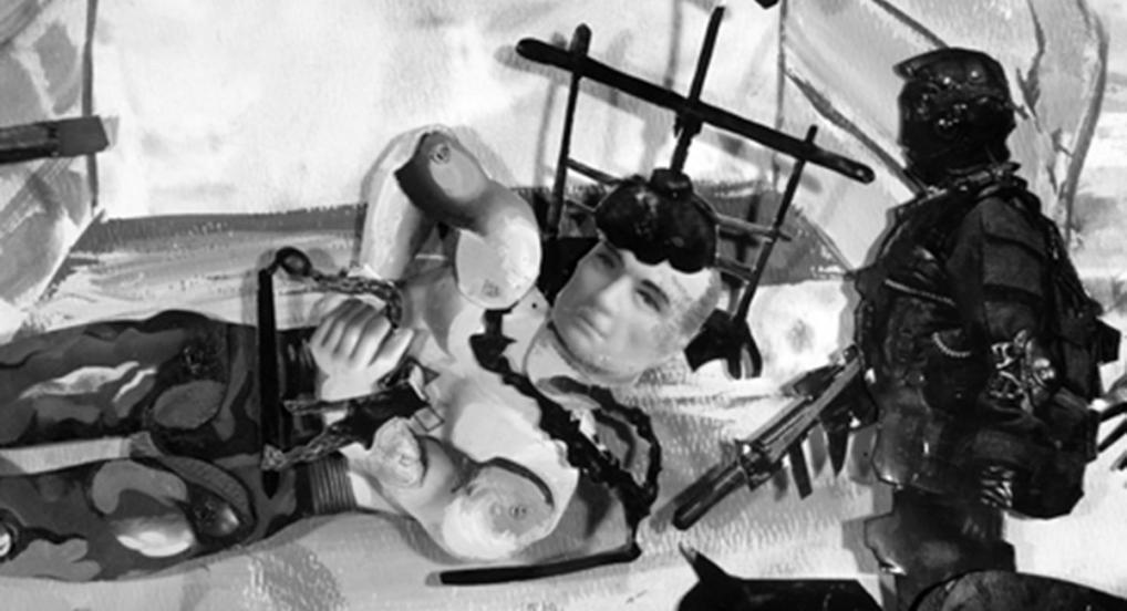Dolls vs. Dictators (Martha Colburn, 2011)