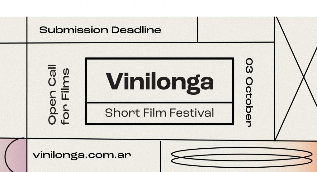 Vinilonga Open Call for entries: Submmission deadline 03-10-2021