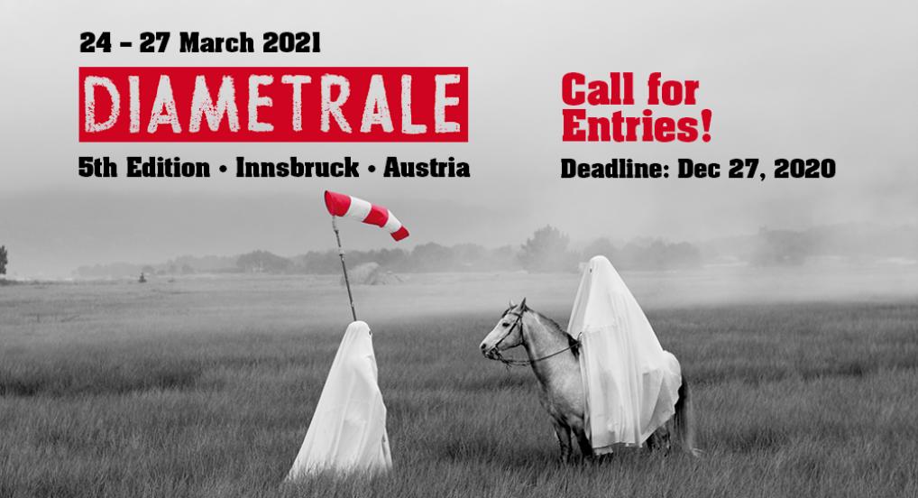 Call DIAMETRALE 2021