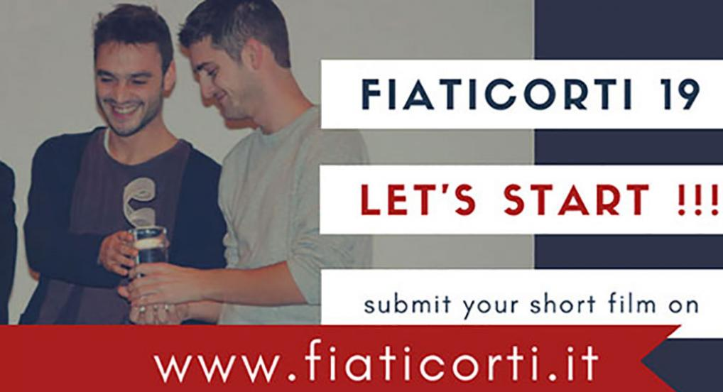 Fiaticorti-short-film-festival-call-for-entries competition for video artists, call for filmmakers