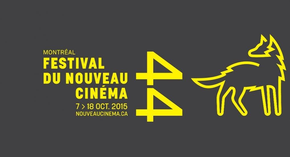 44th Festival du nouveau cinéma - Montréal