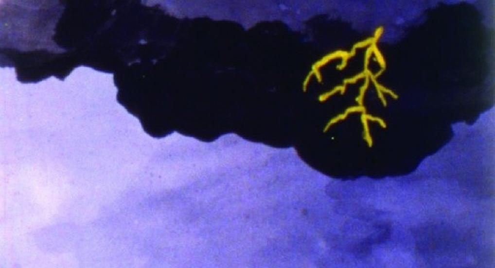 Raindance (Helen Hill, 1990)