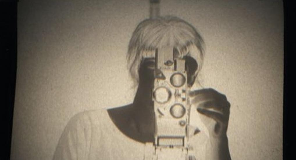 Exposure Test (Laura Hindmarsh, 2014)
