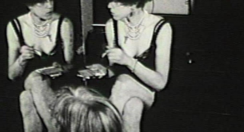 Baby Doll (Tessa Hughes-Freeland, 1982)