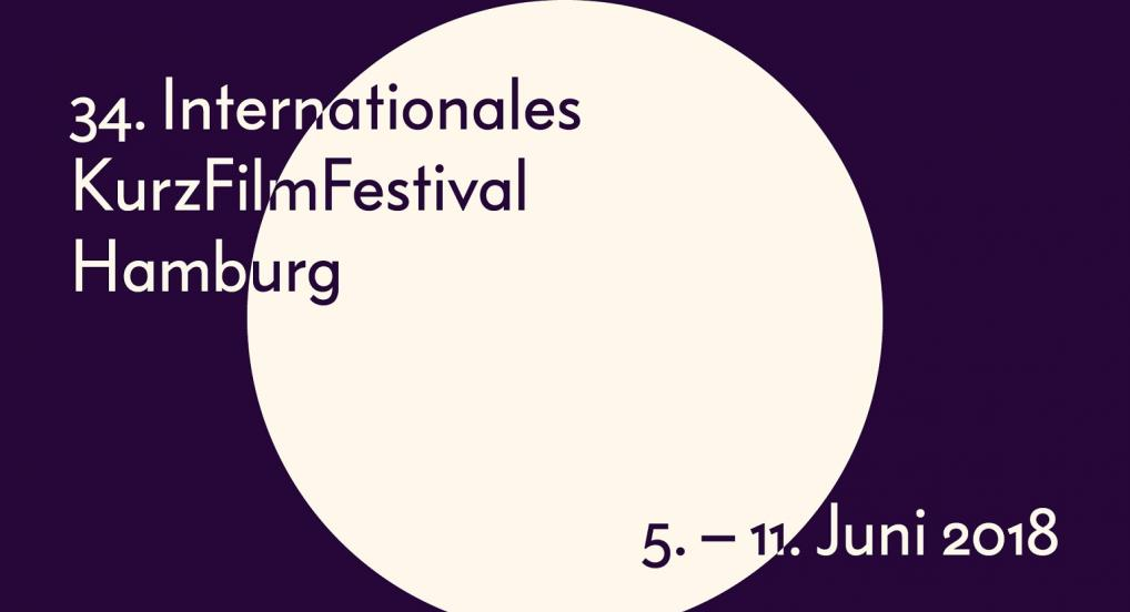 The 34th edition of the Hamburg International Short Film Festival hits the screen from June 5th till June 11th 2018.