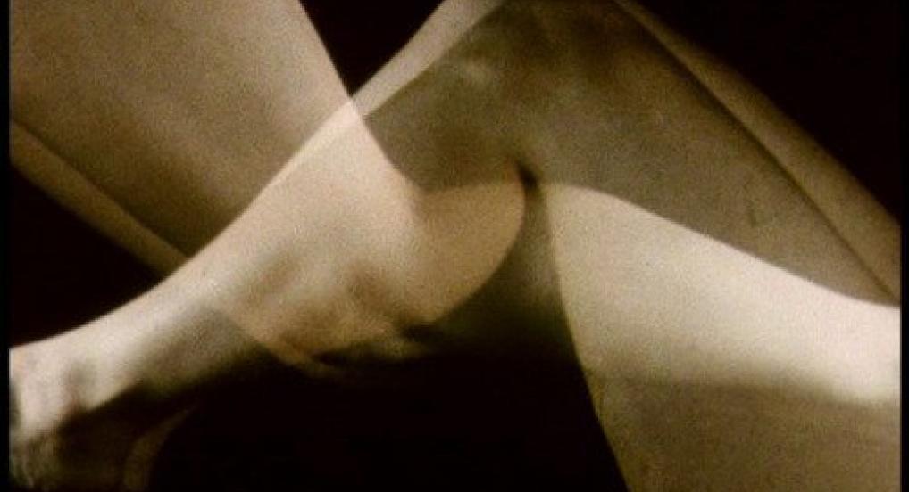Iris (Maria Lassnig, 1971)