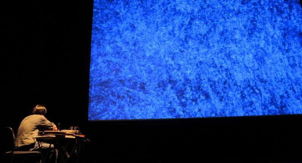 Makino Takashi | Experimental Cinema