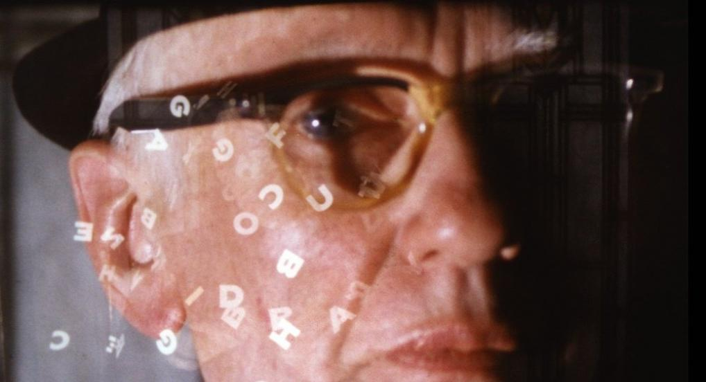Through A Lens Brightly: Mark Turbyfill (Gregory J.Markopoulos, 1967)