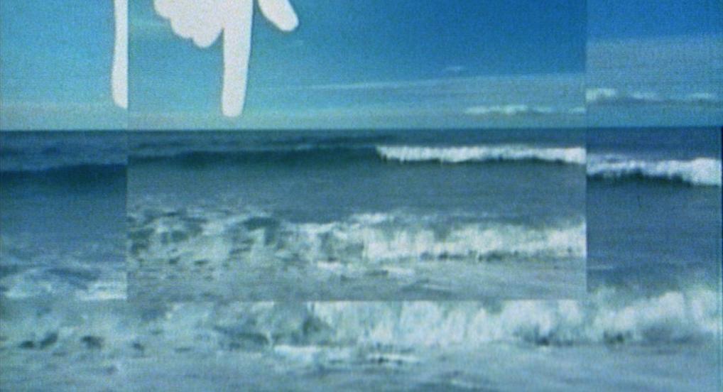 Relation (Toshio Matsumoto, 1980)