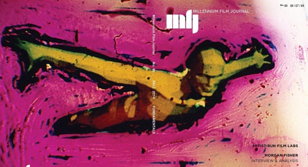 MFJ No. 60 cover, by Johanna Vaude