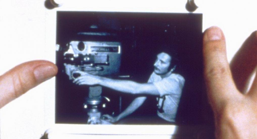 Morgan Fisher, Production Stills, 1970, 11' © Courtesy Morgan Fisher