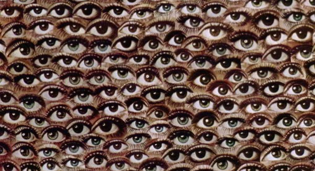Frank film (Frank & Caroline Mouris, 1973)