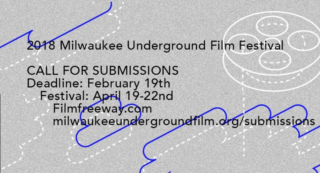 Milwaukee Underground Film Festival