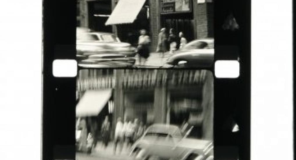 Hans Nordenström, Stockholm Film © Hans Nordenström