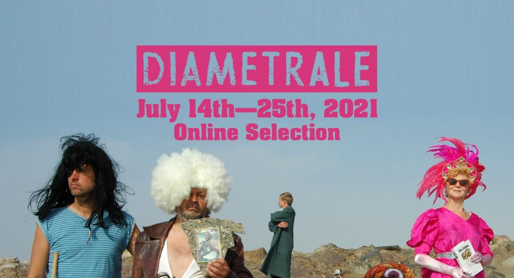 DIAMETRALE Online Selection