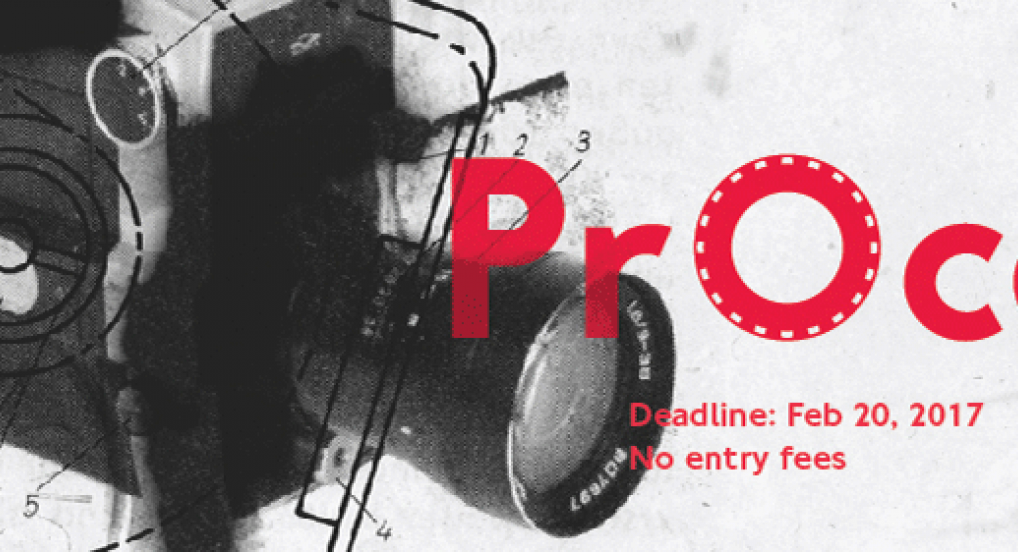 Process Festival 2017 call