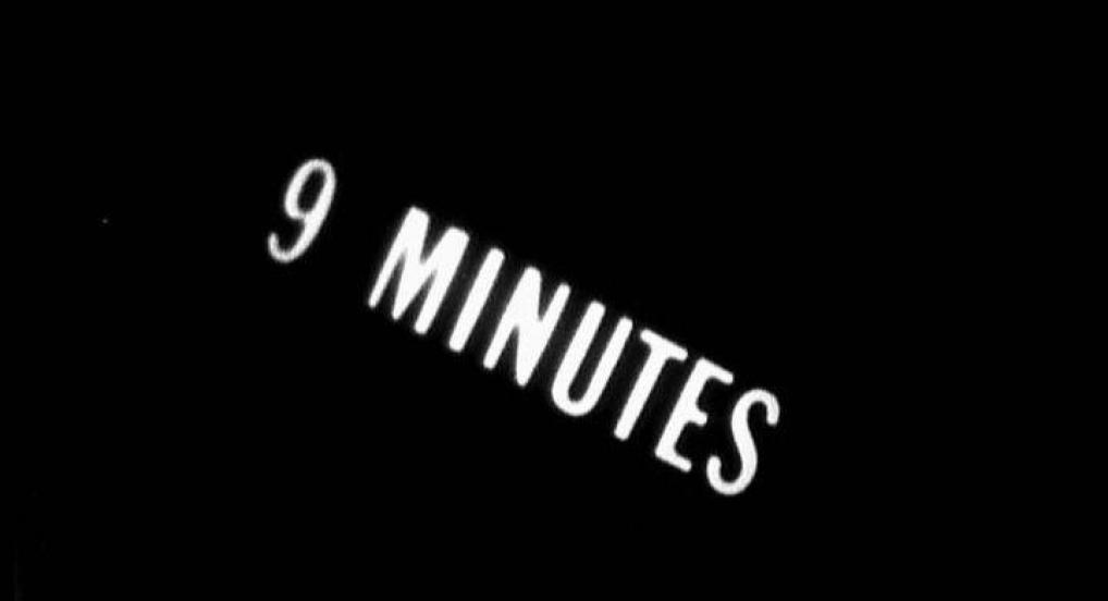 9 Minutes (James Riddle, 1966)