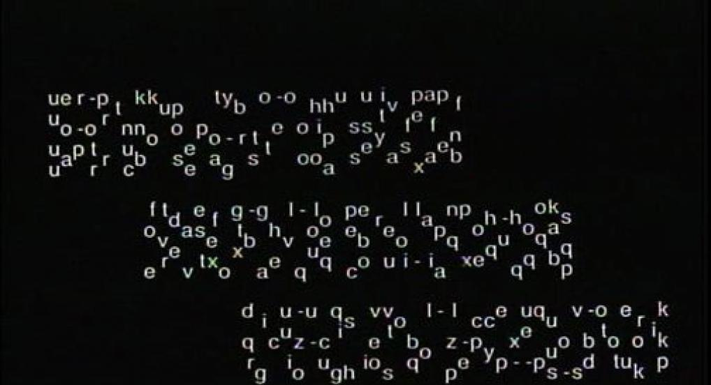 Secondary Currents (Peter Rose, 1982)