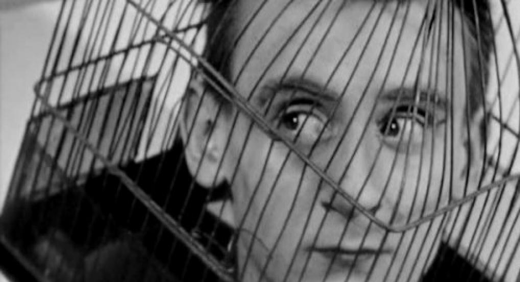 The Cage (Sidney Peterson, 1947)