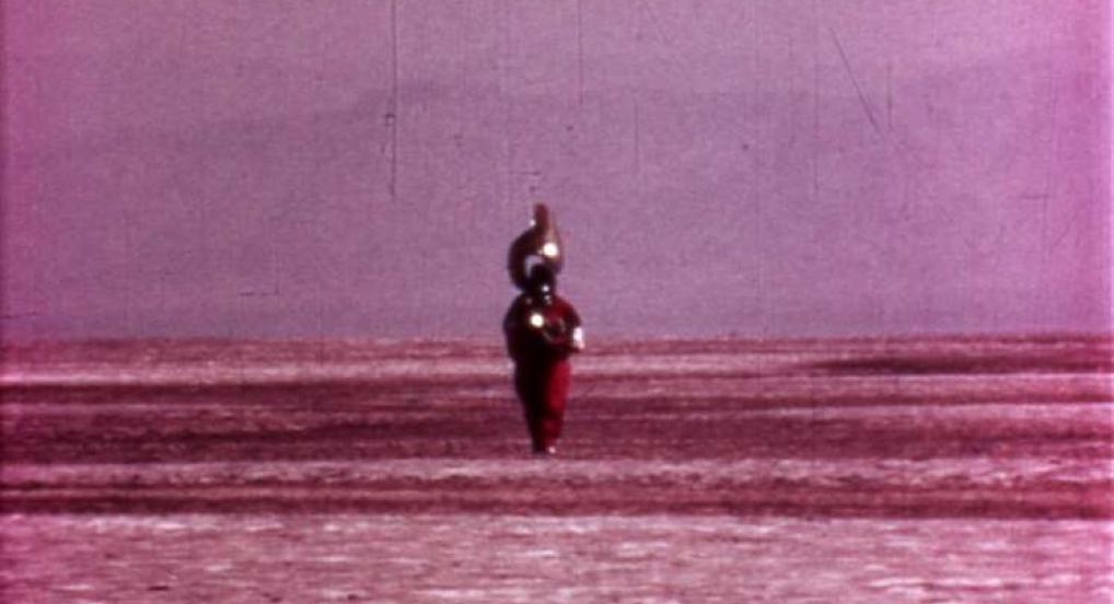 Anselmo (Chick Strand, 1967)