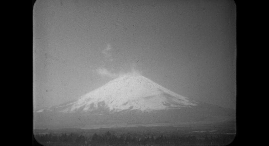 Masanao Abe - Cloudgraphy (Helmut Völter, 2015)