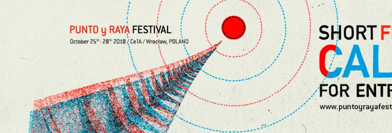 Punto y Raya Festival | Abstract Film & Animation