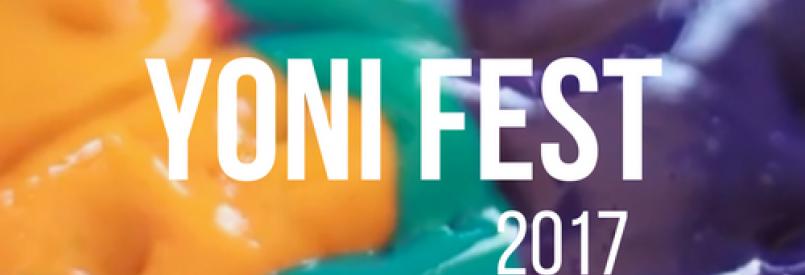 Yoni Fest 2017