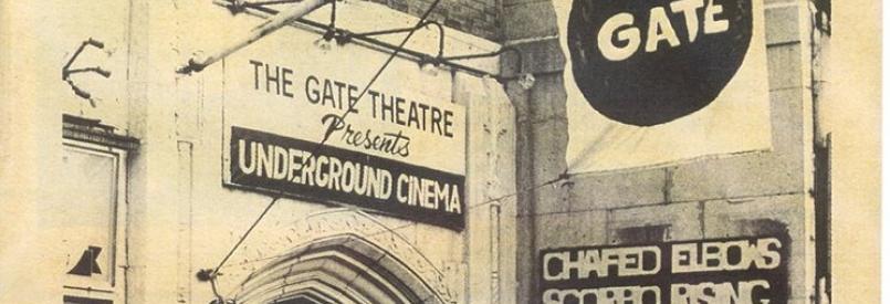Black Gate Theater.