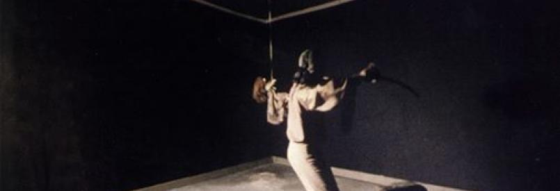 L'Ange (Patrick Bokanowski, 1982)