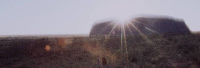 The Second Journey (To Uluru) (Arthur & Corinne Cantrill, 1981)