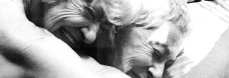 Nitrate Kisses (Barbara Hammer, 1992)